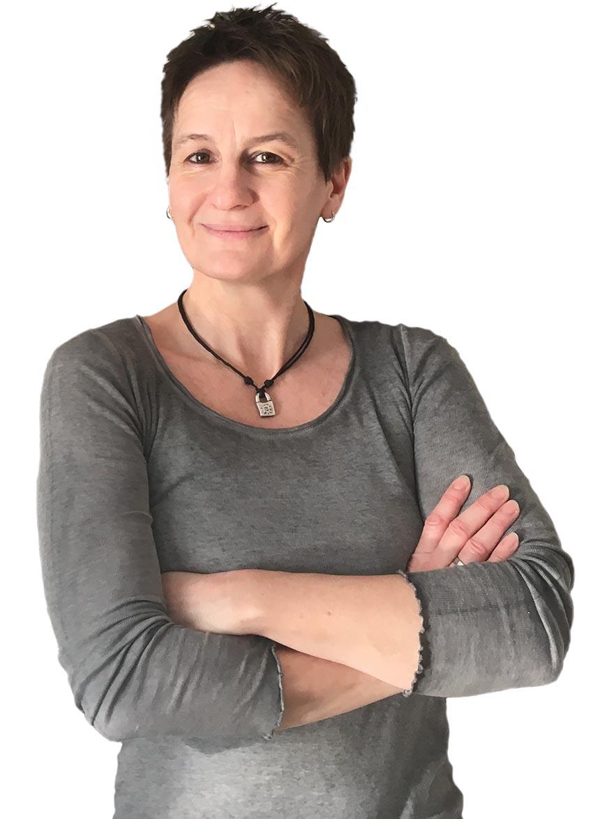 Berit Blumenthal